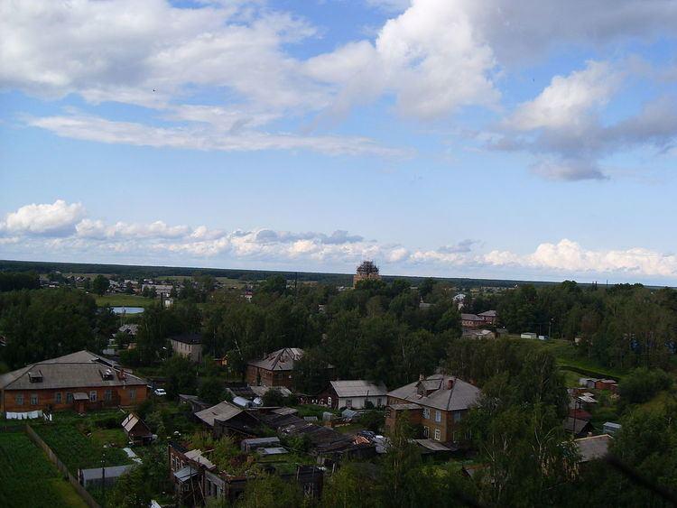 Solvychegodsk