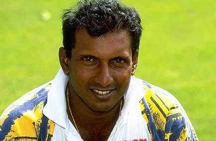Somachandra de Silva (Cricketer)