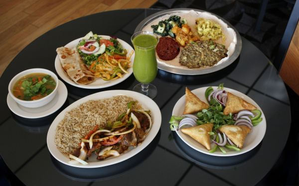 Somali cuisine Somali Food Culture Nigeria