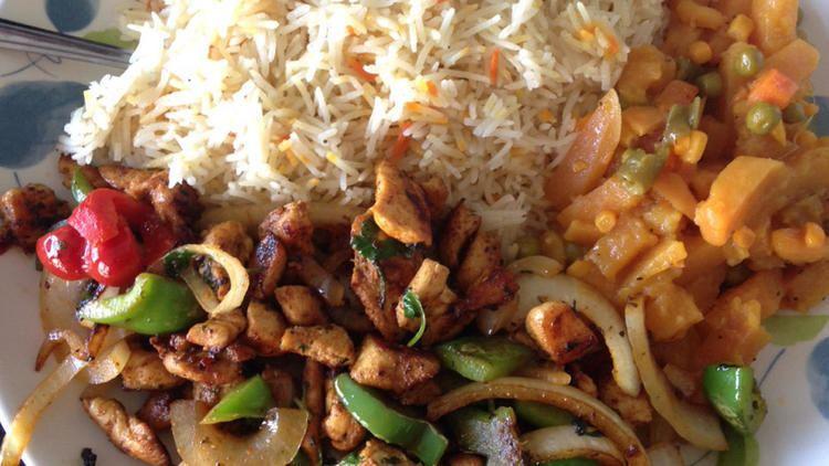 Somali cuisine Off the Eaten Path Somali Food in San Diego NBC 7 San Diego