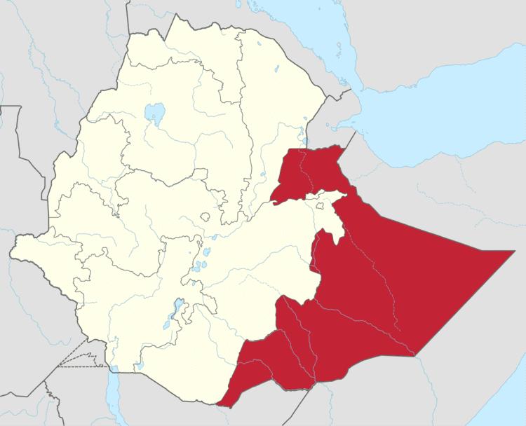 Somali Region Somali Region Wikipedia