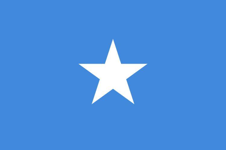 Somalia at the 1972 Summer Olympics
