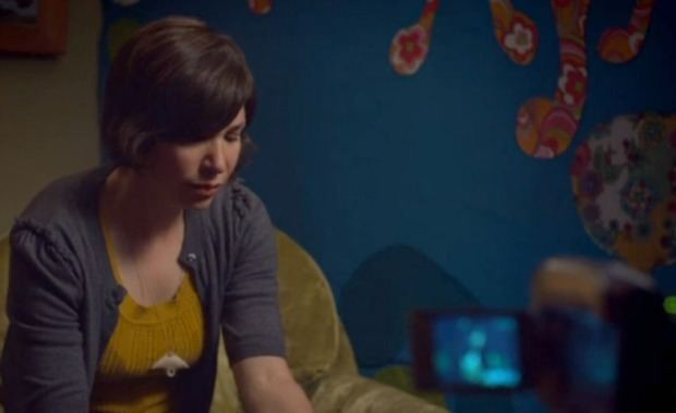 Some Days Are Better Than Others (film) Exclusive Clip Watch Carrie Brownstein in Some Days are Better