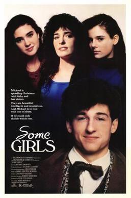 Some Girls (film) Some Girls film Wikipedia