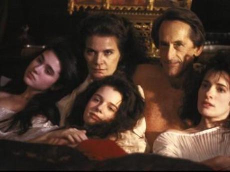 Some Girls (film) Some Girls 1988 Find your film movie recommendation movie
