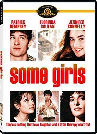 Some Girls (film) Amazoncom Some Girls Patrick Dempsey Jennifer Connelly Sheila