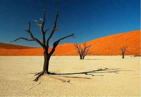 Some Gorgeously Surreal Places On Earth Some Gorgeously Surreal Places On Earth