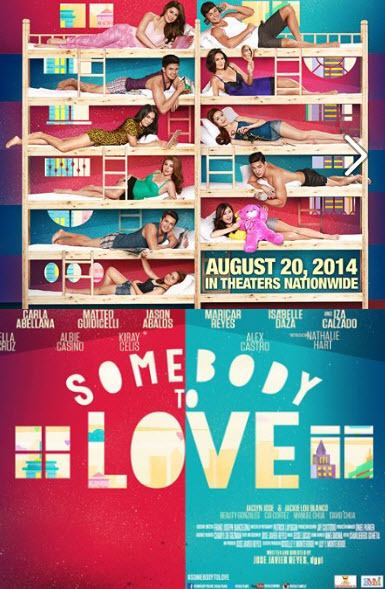 Somebody to Love (2014 film) wwwstarmometercomwpcontentuploads201408Som