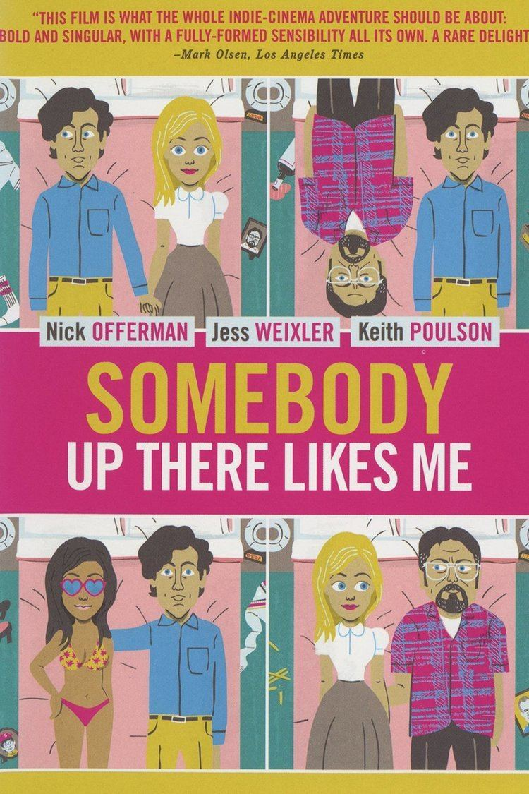 Somebody Up There Likes Me (2012 film) wwwgstaticcomtvthumbdvdboxart9742453p974245