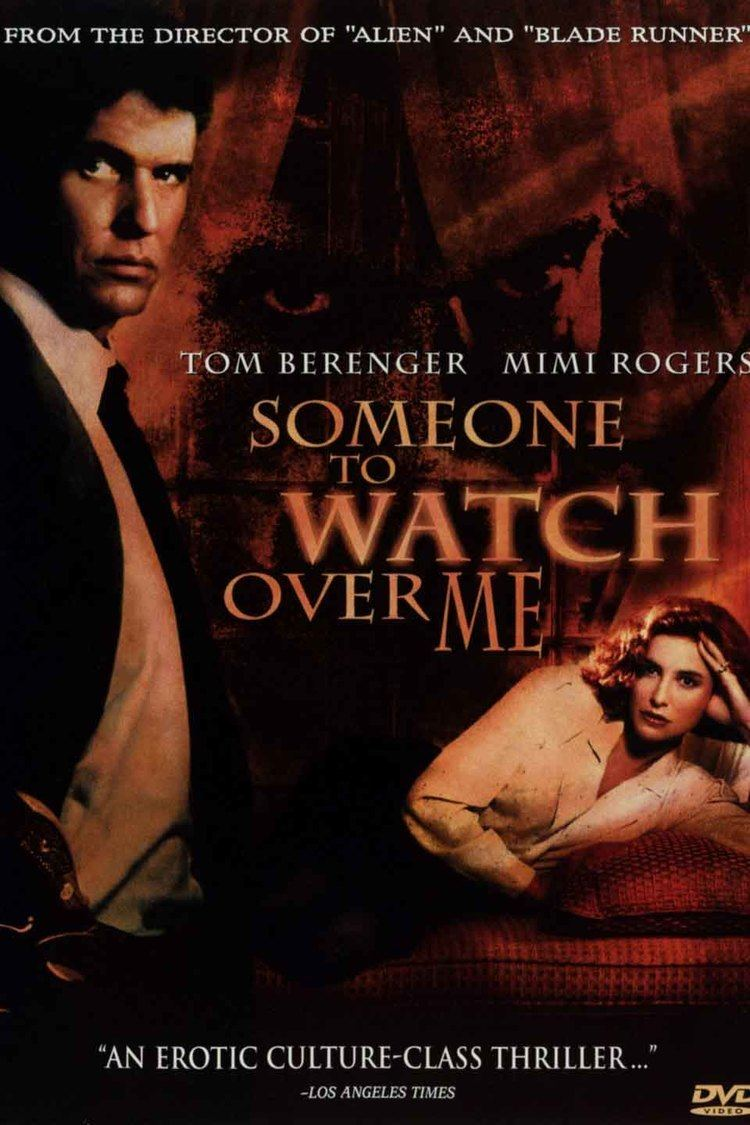 Someone to Watch Over Me (film) wwwgstaticcomtvthumbdvdboxart10355p10355d