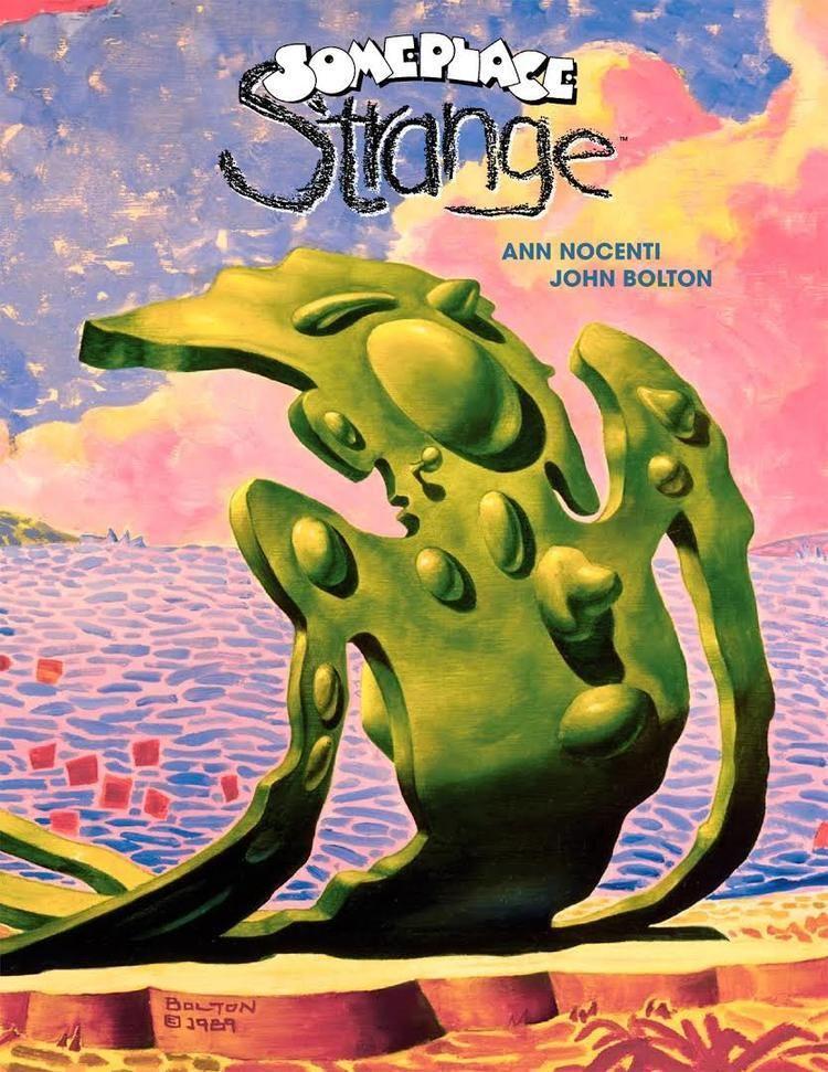Someplace Strange t2gstaticcomimagesqtbnANd9GcQbnf6GkYhk0cA2JO