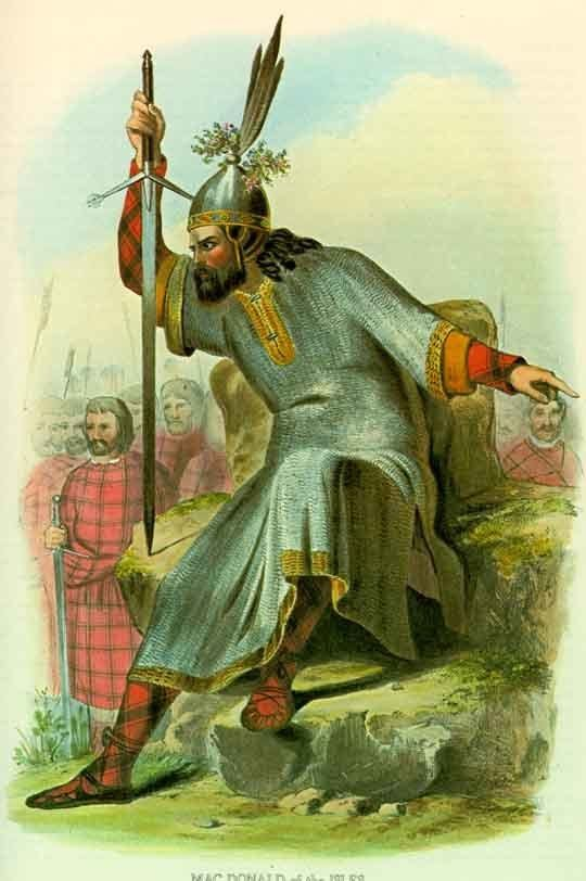 Somerled The Kith and Kin Chronicles Somerled King of the Isles and Man