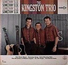 Somethin' Else (The Kingston Trio album) httpsuploadwikimediaorgwikipediaen004Som