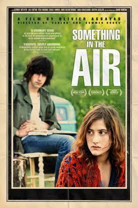 Something in the Air (2012 film) t0gstaticcomimagesqtbnANd9GcRk1qSfphjjNifGaG