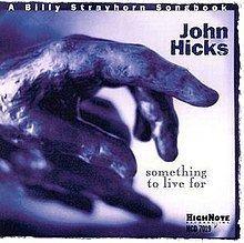 Something to Live For: A Billy Strayhorn Songbook httpsuploadwikimediaorgwikipediaenthumba