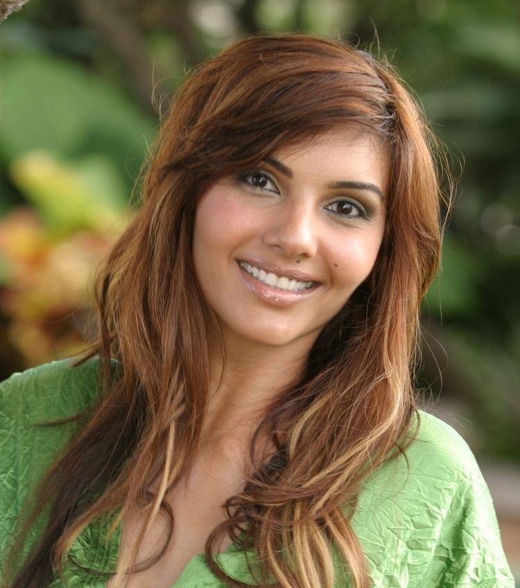 Somy Ali Somy Ali Veethi
