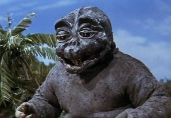 Son of Godzilla Minilla Wikipedia