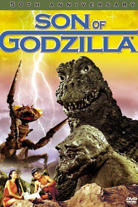 Son of Godzilla wwwgstaticcomtvthumbdvdboxart7323p7323dv7