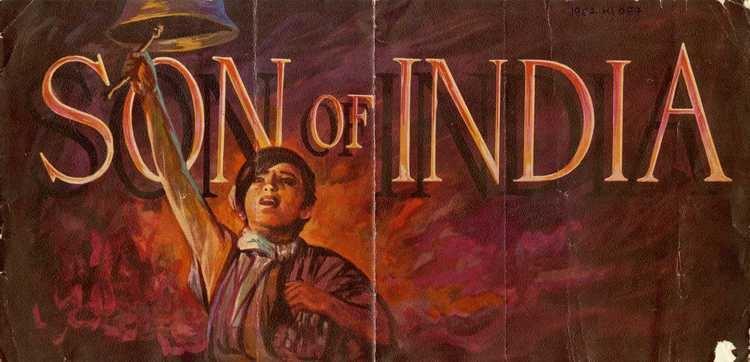 Son of India (1962 film) Son of India (1962 film)