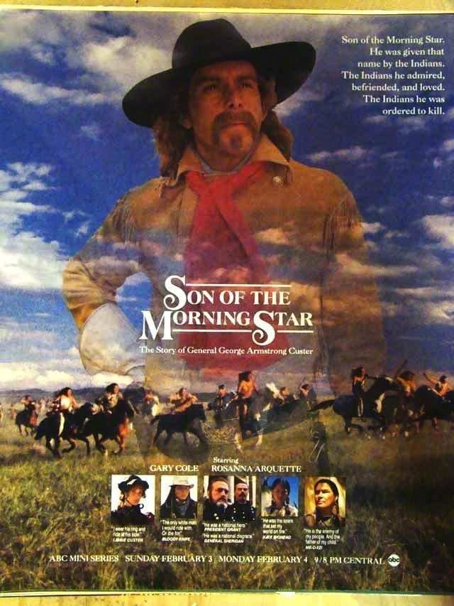 Son of the Morning Star (film) Son of the Morning Star Full Cast and Credits