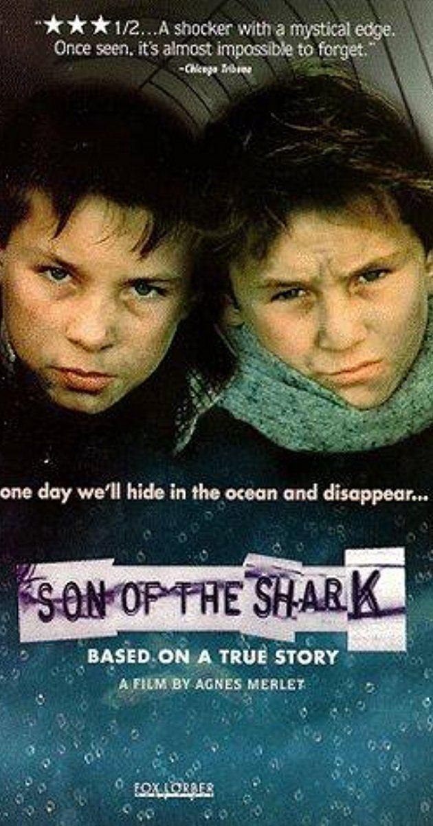 Son of the Shark The Son of the Shark 1993 IMDb