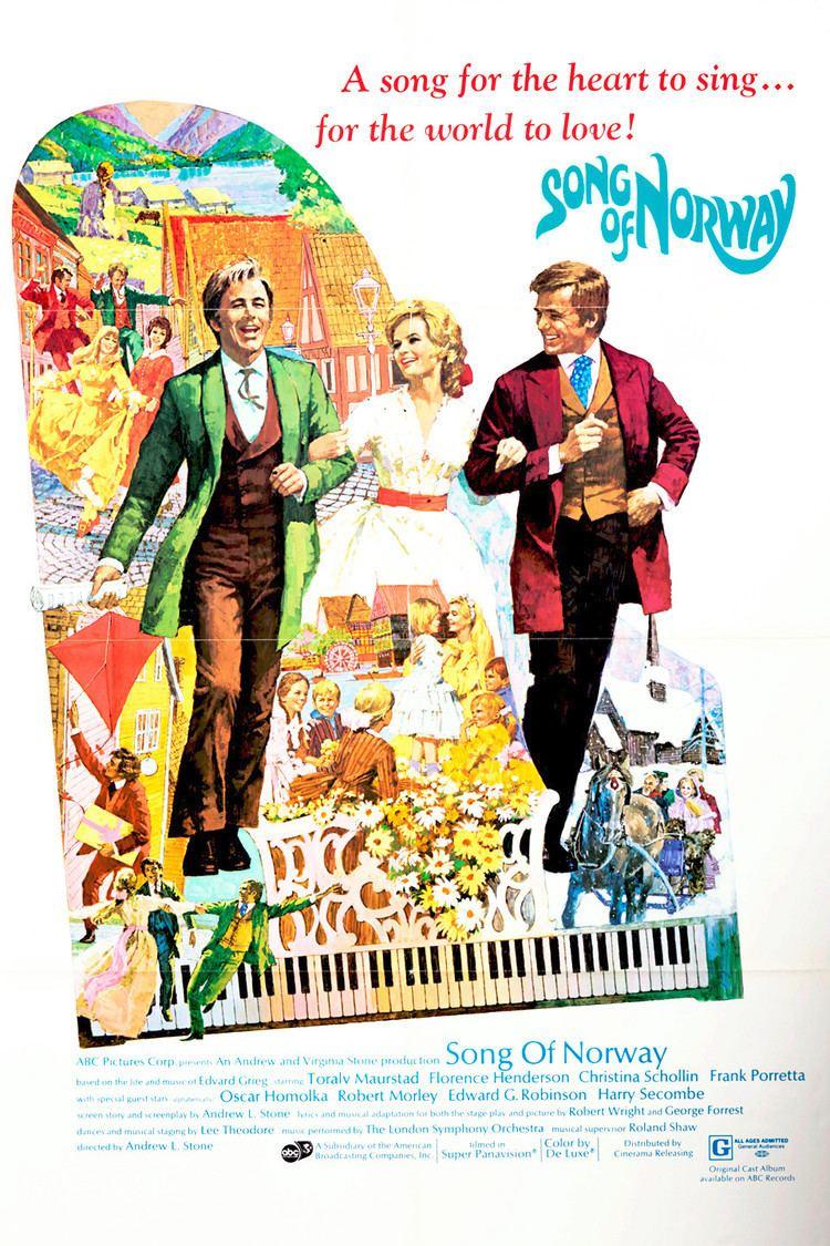 Song of Norway (film) wwwgstaticcomtvthumbmovieposters4123p4123p