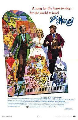 Song of Norway (film) Song of Norway film Wikipedia