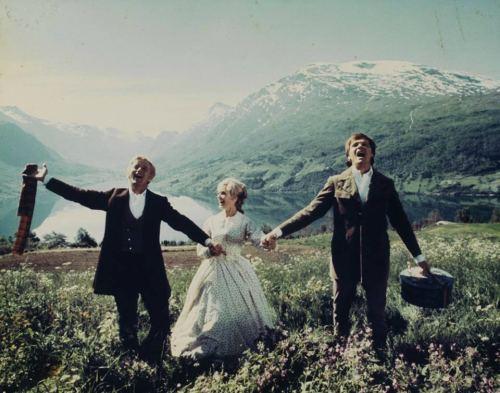 Song of Norway (film) Song of Norway 1970 Gaiadttir