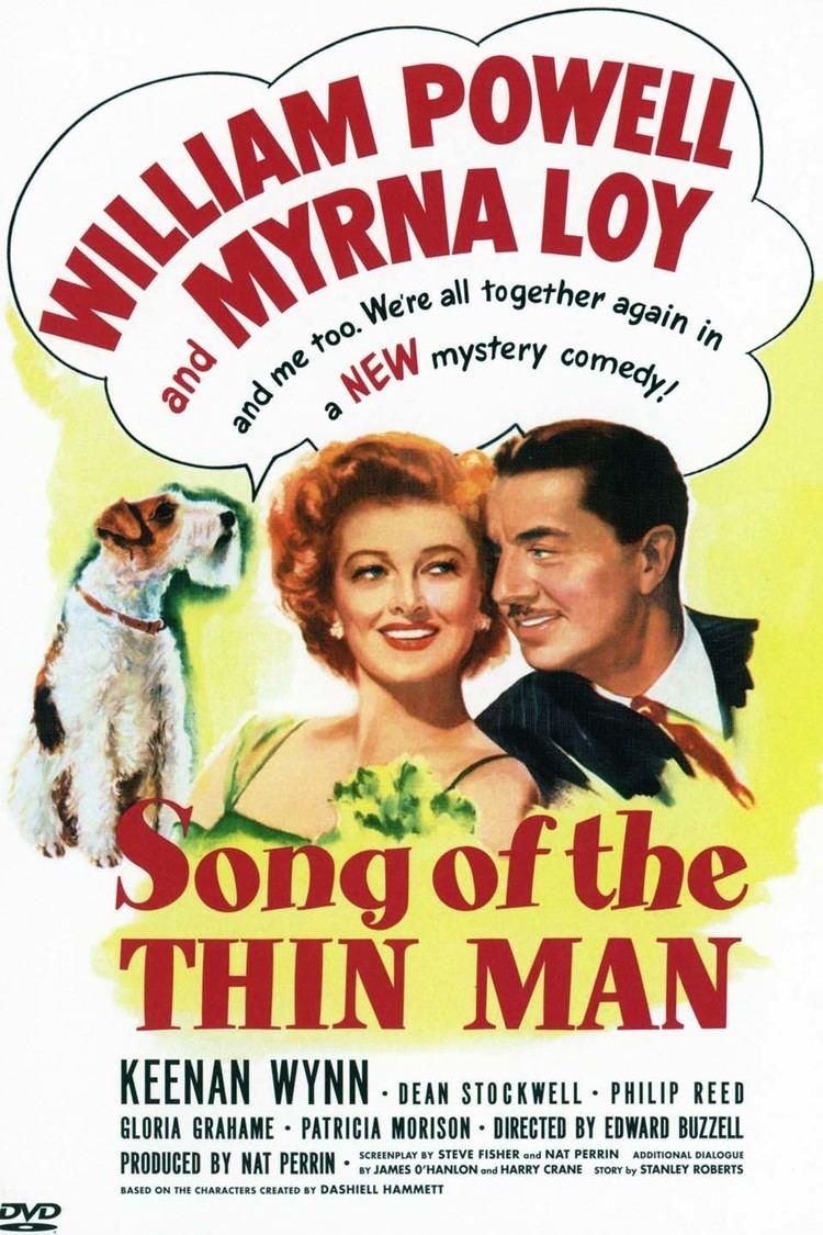 Song of the Thin Man wwwgstaticcomtvthumbdvdboxart3899p3899dv8