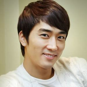 Song Seung-heon Song Seungheon to Be a Dad Mediamass