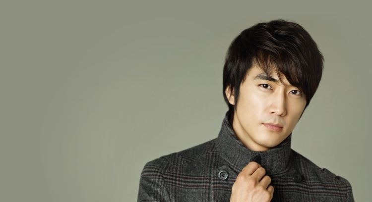 Song Seung-heon Song Seung Hun