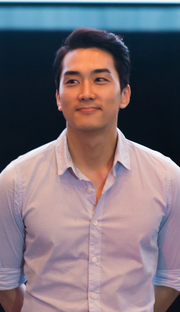 Song Seung-heon Song SeungHeon AsianWiki