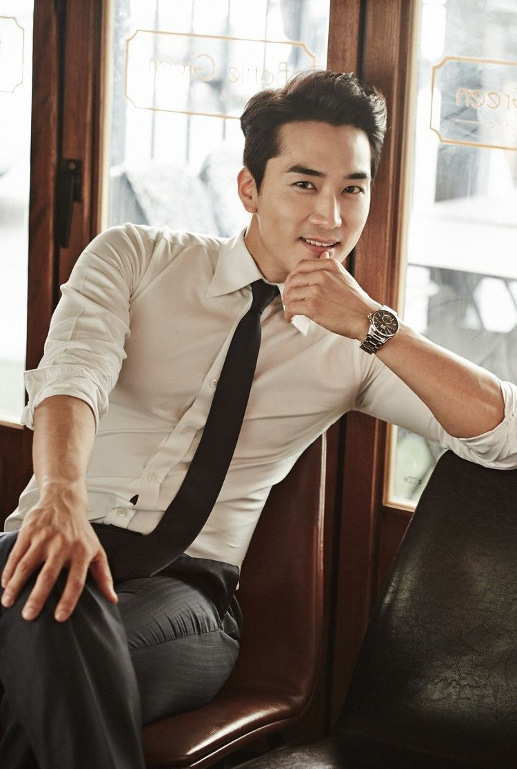 Song Seung-heon SONG Seungheon