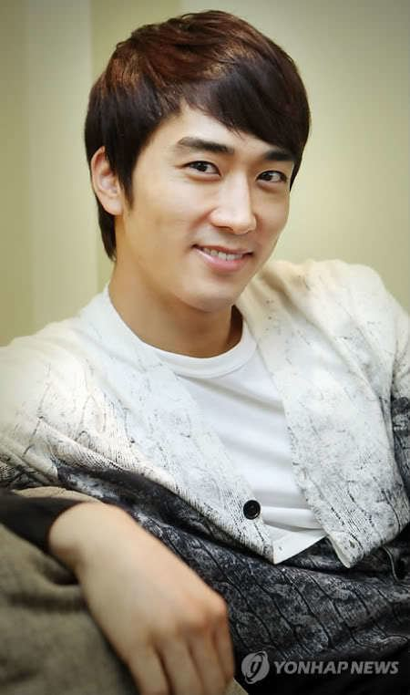 Song Seung-heon Song Seong Heon Song Seung Hun Gorgeous Gents Pinterest Song