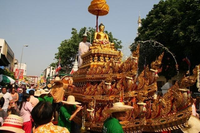 Songkhla Province Festival of Songkhla Province