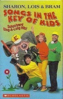 Songs in the Key of Kids httpsuploadwikimediaorgwikipediaenthumb1
