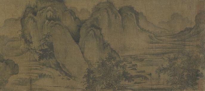 Songyuan Beautiful Landscapes of Songyuan
