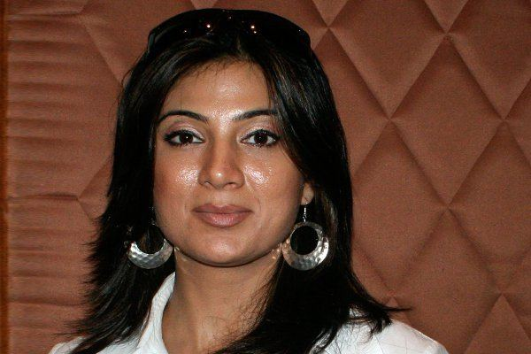 Sonia Kapoor Soniya plays cop in Kumkum