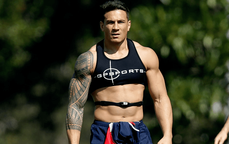 Sonny Bill Williams Alchetron The Free Social Encyclopedia