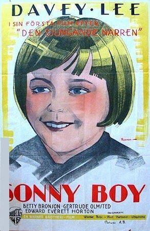 Sonny Boy (1929 film) Sonny Boy 1929