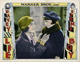 Sonny Boy (1929 film) httpsuploadwikimediaorgwikipediacommonsthu