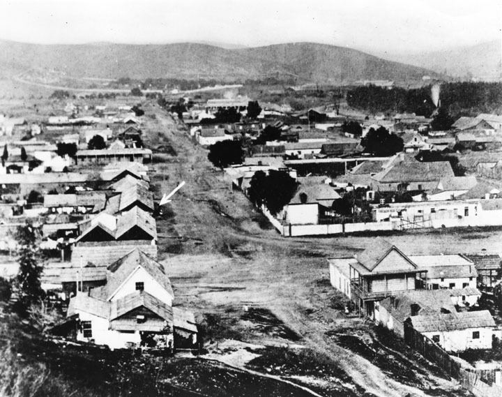 Sonora in the past, History of Sonora