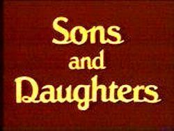 Sons and Daughters (1982 Australian TV series)