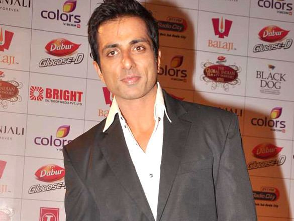 Sonu Sood Sonu Sood Wikipedia the free encyclopedia