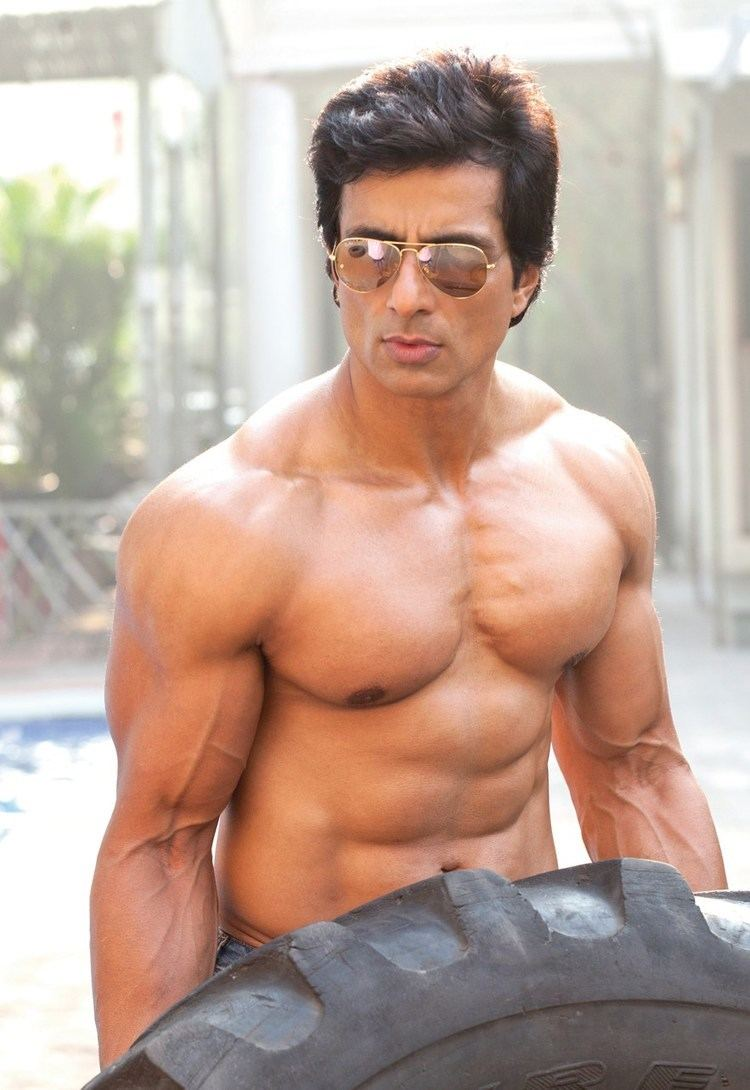 Sonu Sood Sonu Sood Actor Profile Bio Hot Picture Measurements