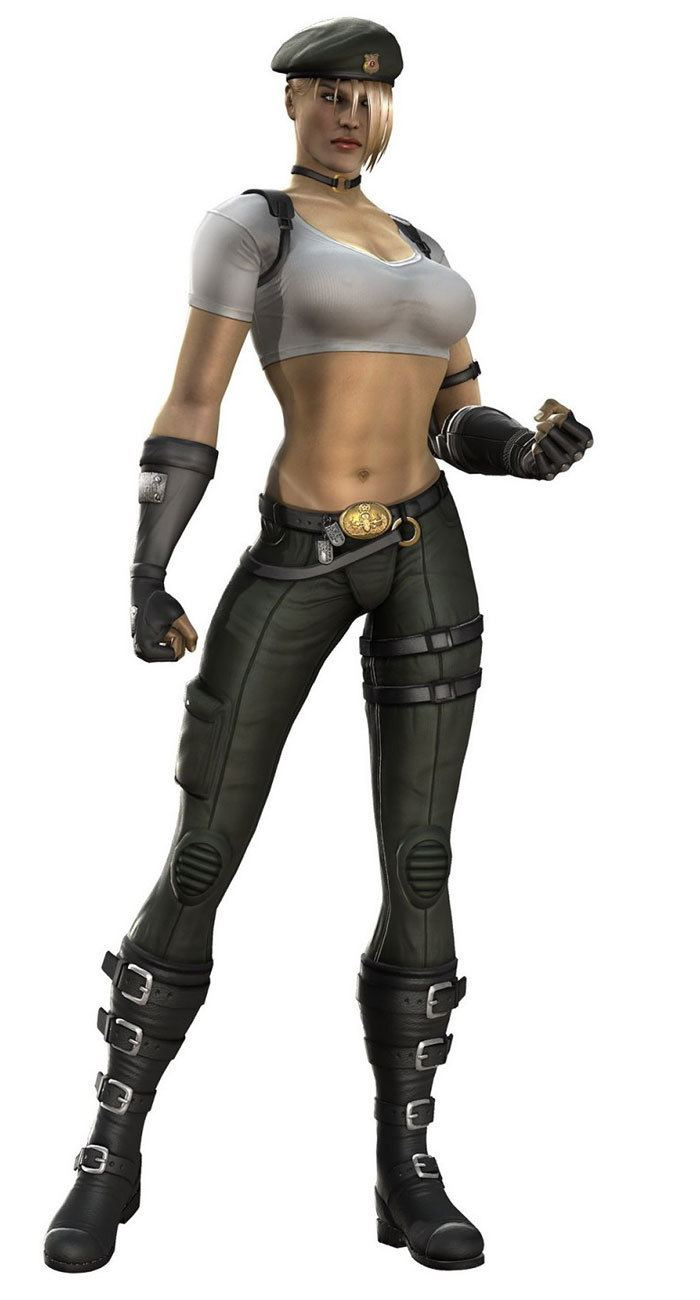 Sonya Blade Alchetron The Free Social Encyclopedia