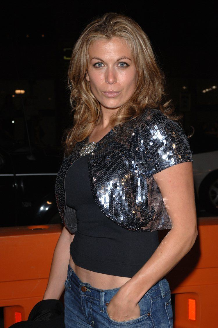 Sonya Walger (born 1974 (naturalized American citizen)