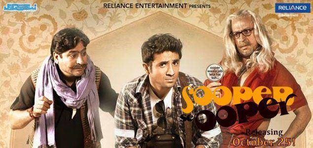 Sooper Se Ooper 2013 Hindi Movie NOWRUNNING