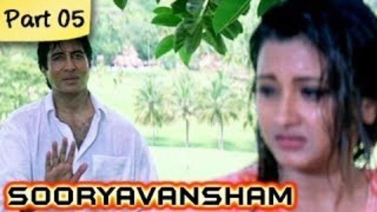 Sooryavansham movie scenes 11 41