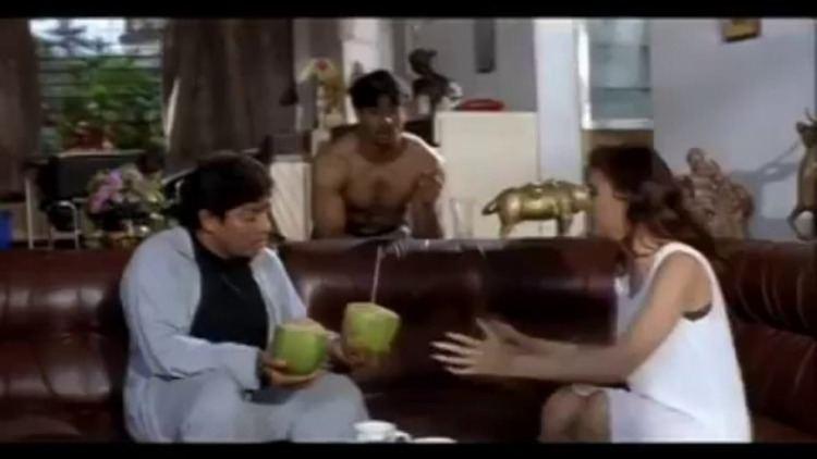 Sooryavansham movie scenes Aachha Bewakoof Banaya Classic Comedy Scene Kader Khan Anupam Kher Sooryavansham Video Dailymotion